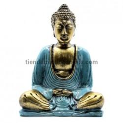 buda meditando artesano