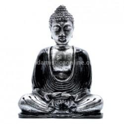 Buda Meditando Negro