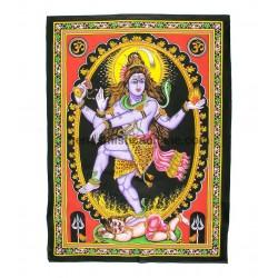 Tapiz Shiva