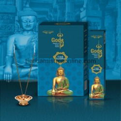 Incienso Buda