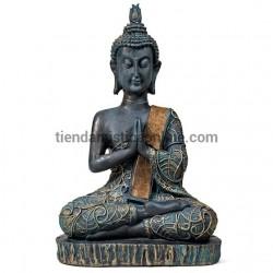 Buda Rezando Tailandes antiguo