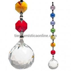 Armonizador Cristales