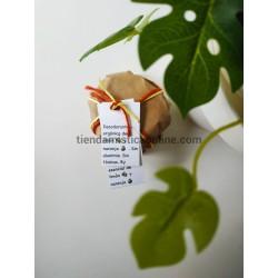 Desodorante orgánico de Limón y Naranja