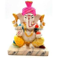 Ganesha Multicolor