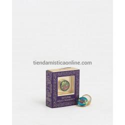 Perfume solido de pachuli