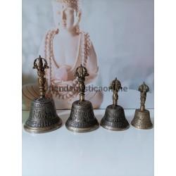 campanas tibetanas meditación