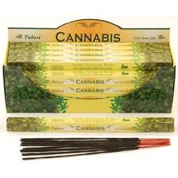 Incienso de Cannabis