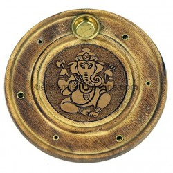 Quemador Ganesha