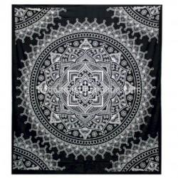 tapiz flor de loto