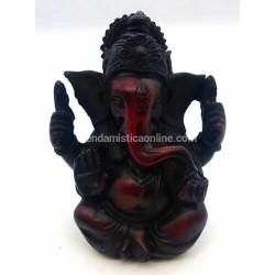 Ganesha Rojo Fuego