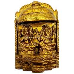 Ganesh y Laxmi
