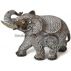 Elefante Felicidad