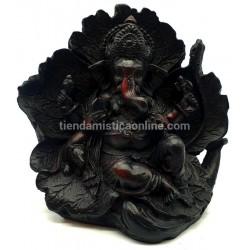 Ganesha Hoja de Loto