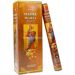Incienso Madre María