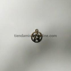 Amuleto Estrella Celta
