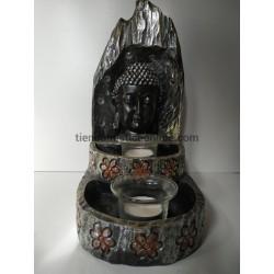 Altar Buda Iluminado