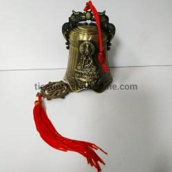 Campana Buda Tibetana