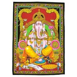 Tapiz Dios Ganesh
