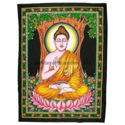 Tapiz Buda