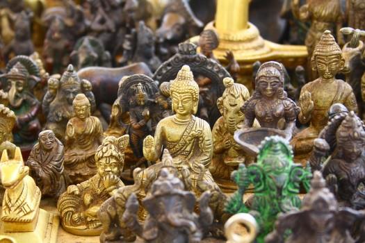 Comprar figuras y estatuas espirituales