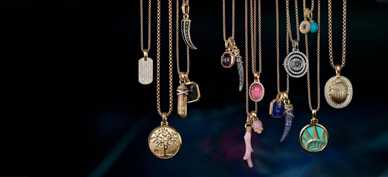 Comprar Amuletos y Accesorios Espirituales y Místicos