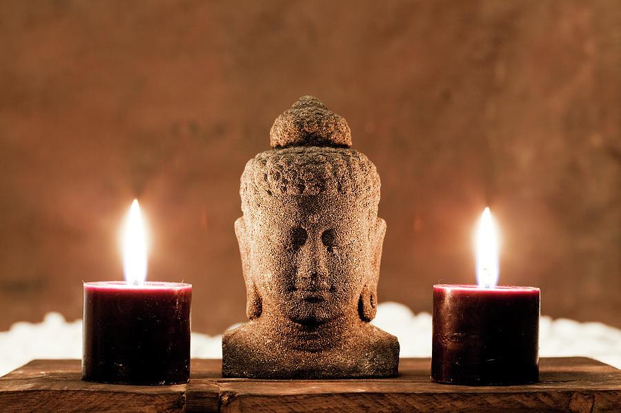 Comprar velas espirituales y místicas